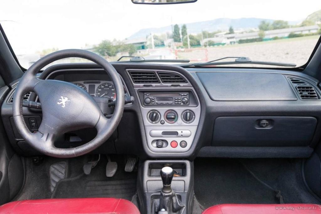 """[ FOTOS ] Fase 3 - 2000 - """"Suisse"""" 2,0i 135cv grís Thallium - El cabrio de Damiano Medium11"""