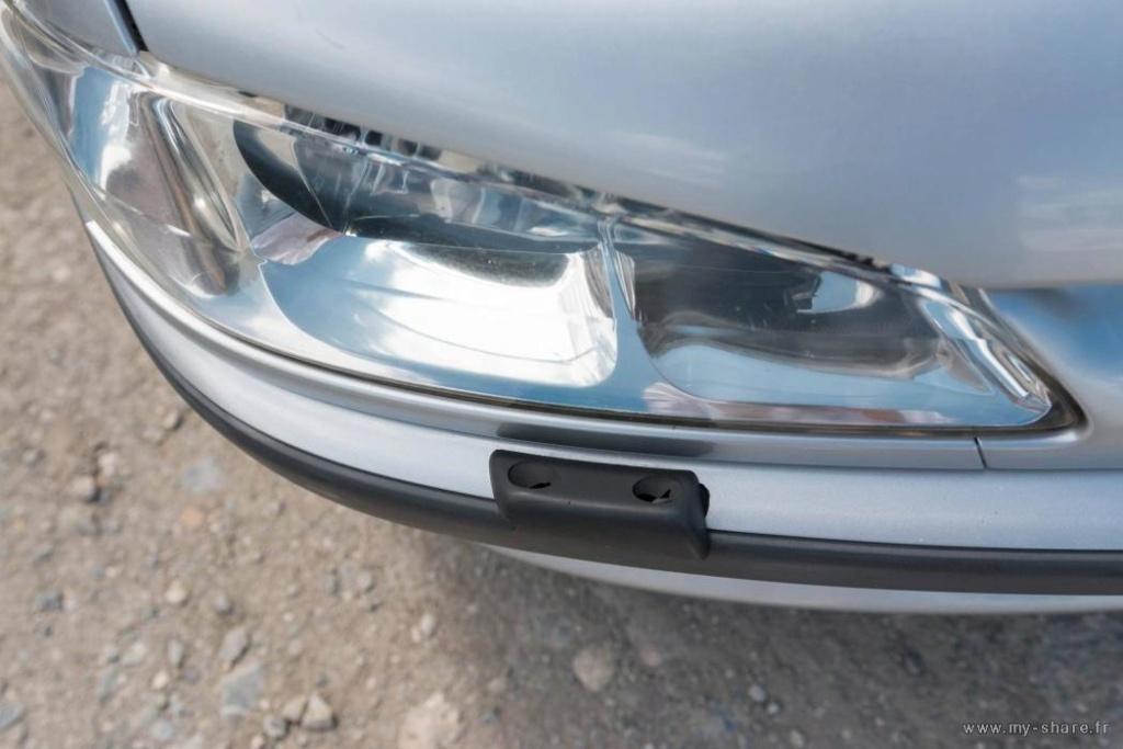 """[ FOTOS ] Fase 3 - 2000 - """"Suisse"""" 2,0i 135cv grís Thallium - El cabrio de Damiano Medium15"""