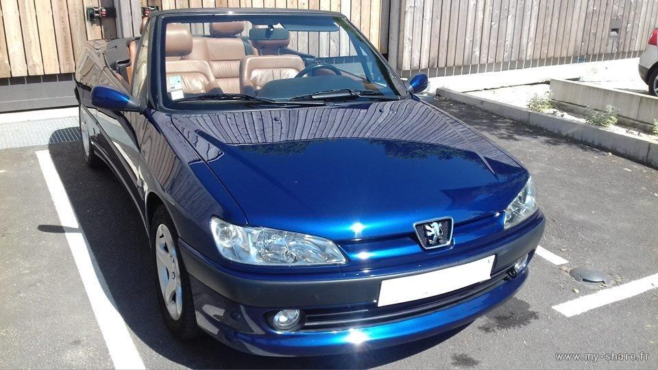 [ FOTOS ] Fase 3 - 2002 - 1,6i 100cv azul China - El cabrio de Laticoosta  Medium18