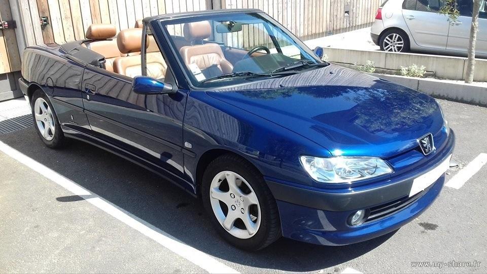 [ FOTOS ] Fase 3 - 2002 - 1,6i 100cv azul China - El cabrio de Laticoosta  Medium19