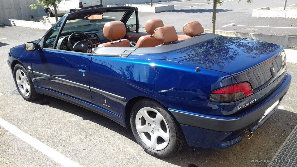 [ FOTOS ] Fase 3 - 2002 - 1,6i 100cv azul China - El cabrio de Laticoosta  Medium20