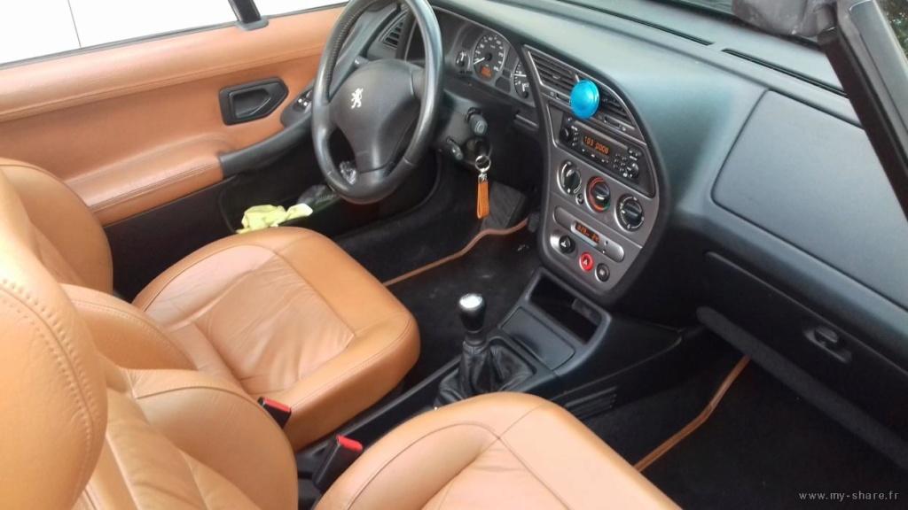 [ FOTOS ] Fase 3 - 2002 - 1,6i 100cv azul China - El cabrio de Laticoosta  Medium21