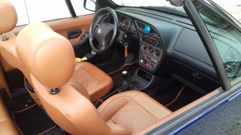 [ FOTOS ] Fase 3 - 2002 - 1,6i 100cv azul China - El cabrio de Laticoosta  Medium27