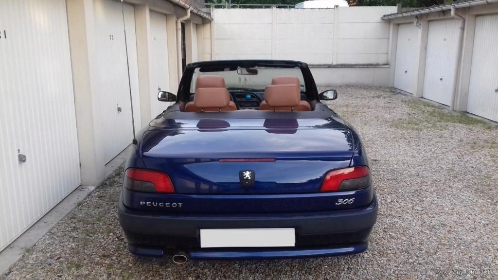 [ FOTOS ] Fase 3 - 2002 - 1,6i 100cv azul China - El cabrio de Laticoosta  Medium29