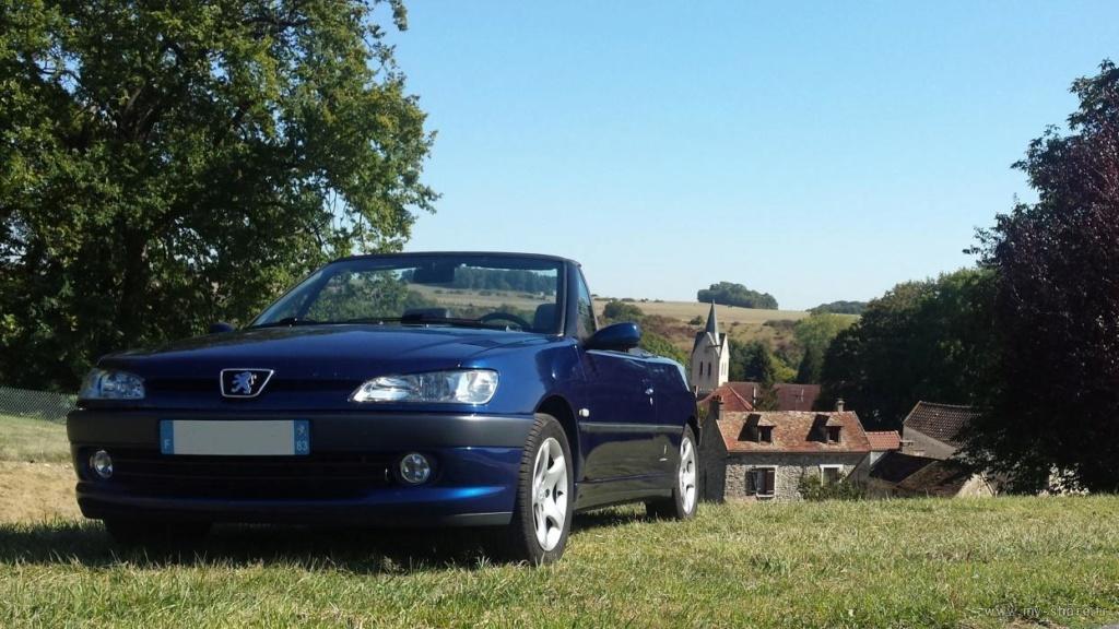 [ FOTOS ] Fase 3 - 2000 -  2,0i 135cv azul China - El cabrio de Pgt310 Medium31