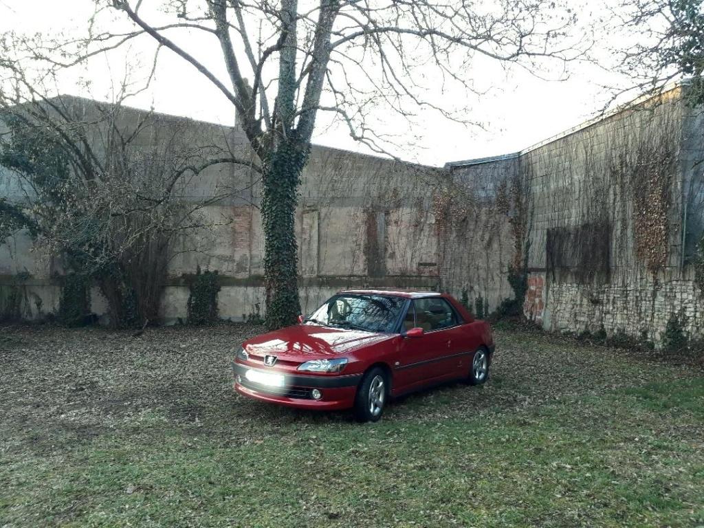 [ FOTOS ] Fase 3 - 2000 - 1,6i 90cv rojo Lucifer - El cabrio de Peerou con cuero Alezan y techo duro Thumbn42