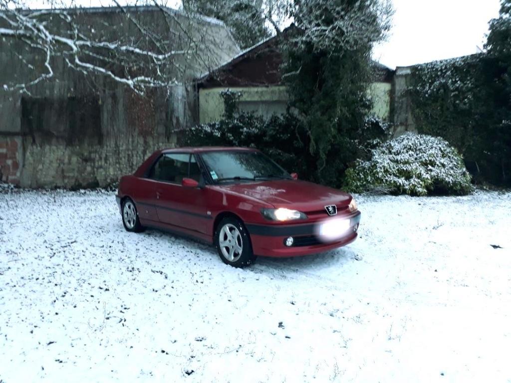 [ FOTOS ] Fase 3 - 2000 - 1,6i 90cv rojo Lucifer - El cabrio de Peerou con cuero Alezan y techo duro Thumbn45
