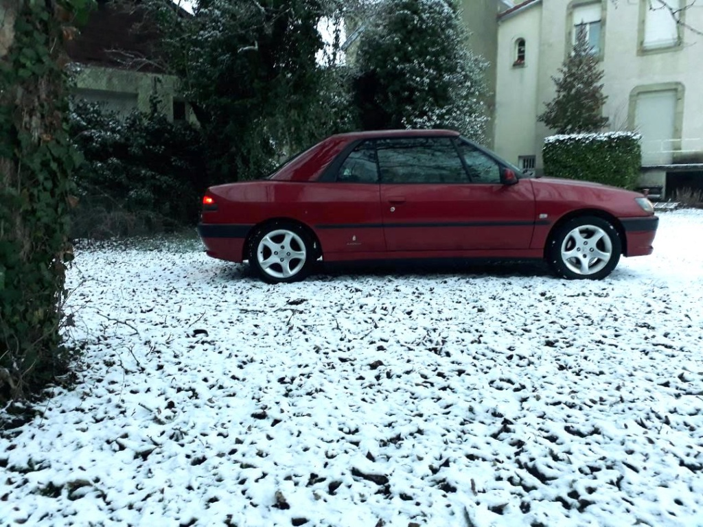 [ FOTOS ] Fase 3 - 2000 - 1,6i 90cv rojo Lucifer - El cabrio de Peerou con cuero Alezan y techo duro Thumbn46