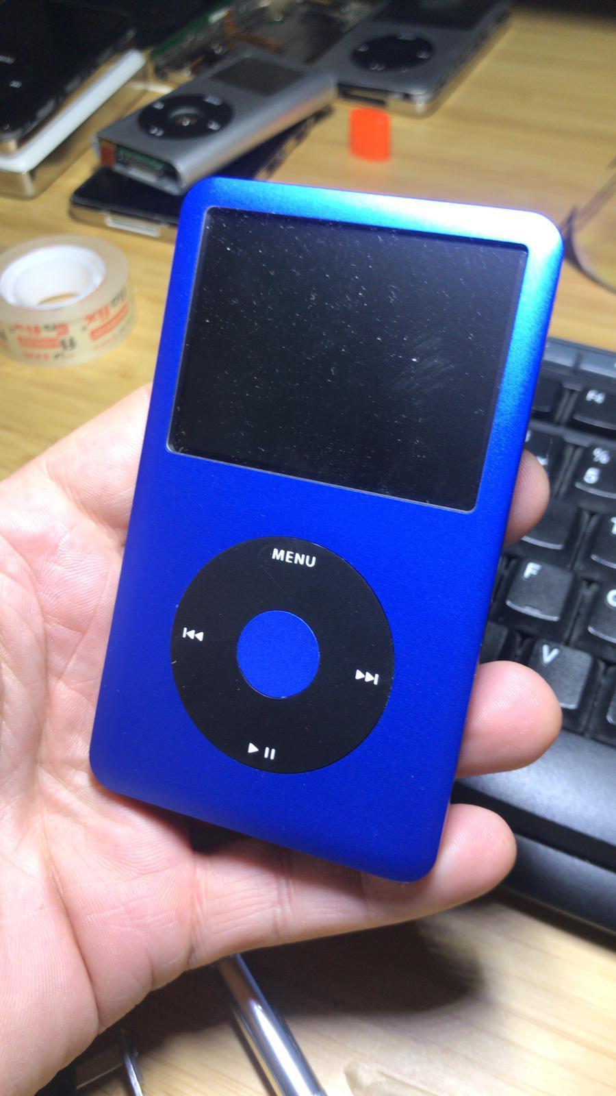 [ MÚSICA ] ¿Mi ipod ha muerto? ¡Noooo!  Thumbn97