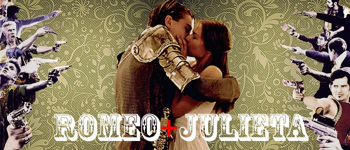 Romeo and Juliet Rol.