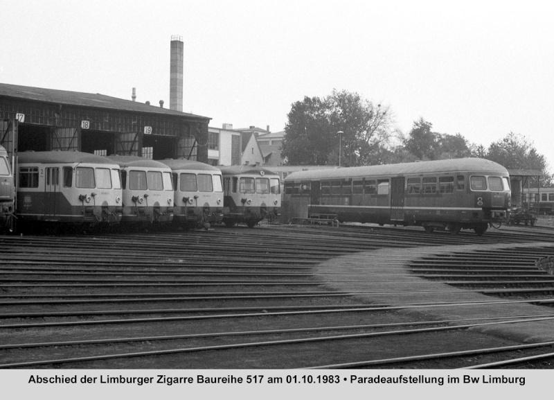 01.10.1983 - Der Abschiedstag von der Limburger Zigarre Gs-00030