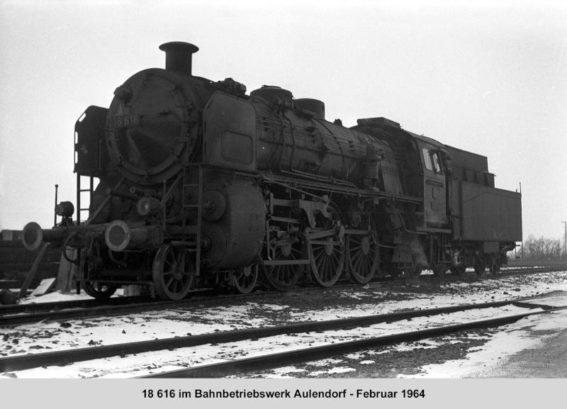 Februar 1964 im Bw Aulendorf Gs-00210
