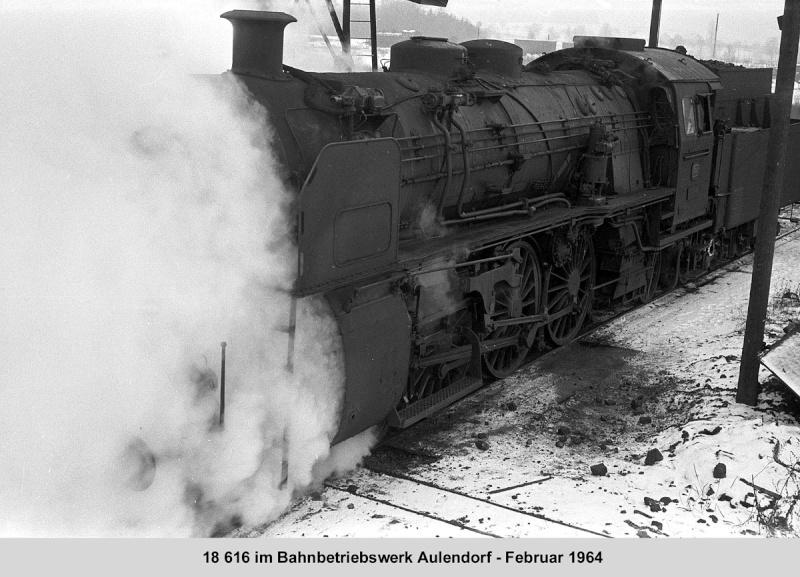 Februar 1964 im Bw Aulendorf Gs-00212