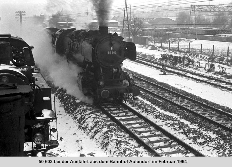 Februar 1964 im Bw Aulendorf Gs-00214