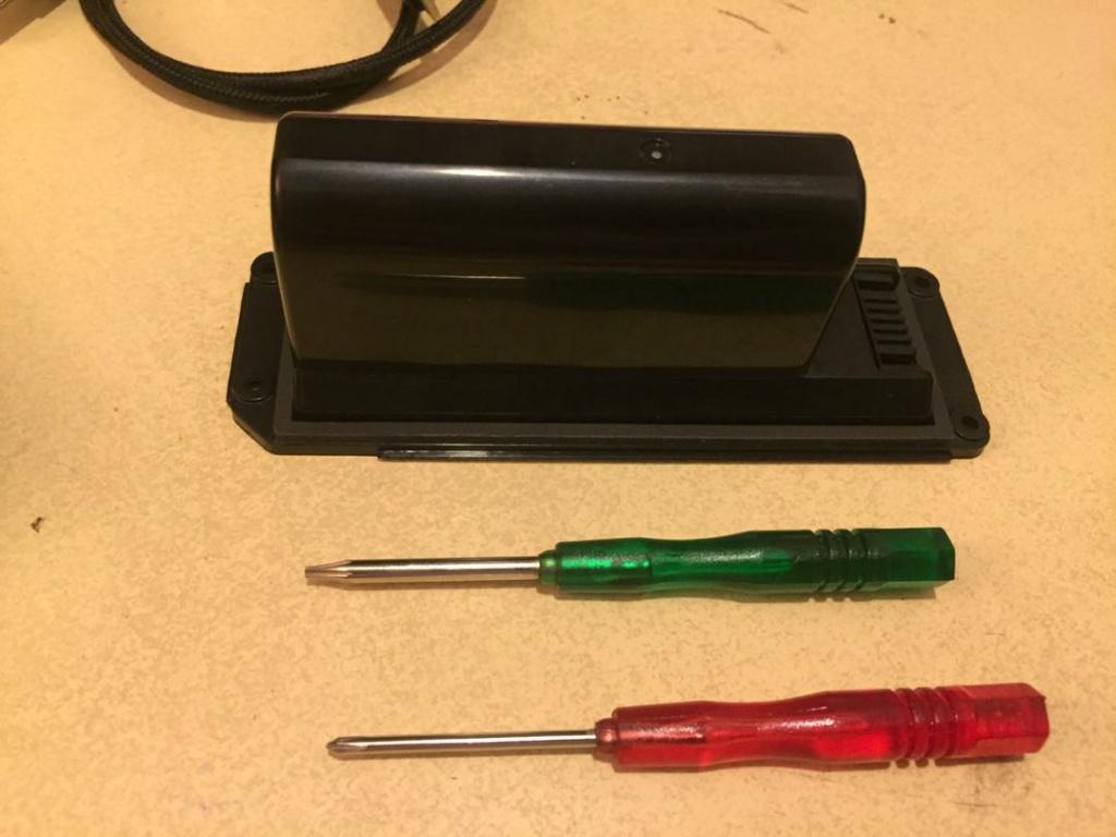 Bose SoundLink Mini I - Battery Replacement Whatsa14