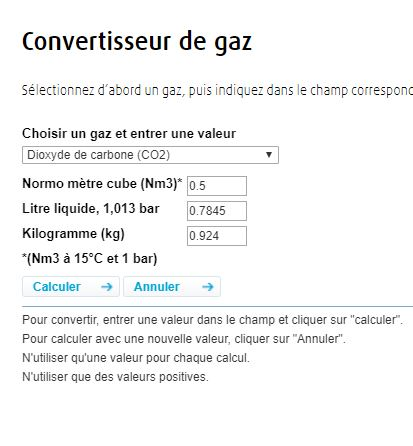 cartouche co2 12g rechargeable - Page 3 Calcul10