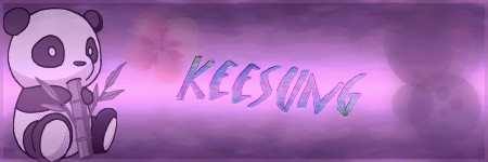 Espace cadeaux <3 Keesun10