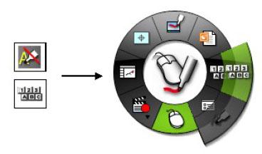 04 Outils interactifs de l'espace de travail Outil_10