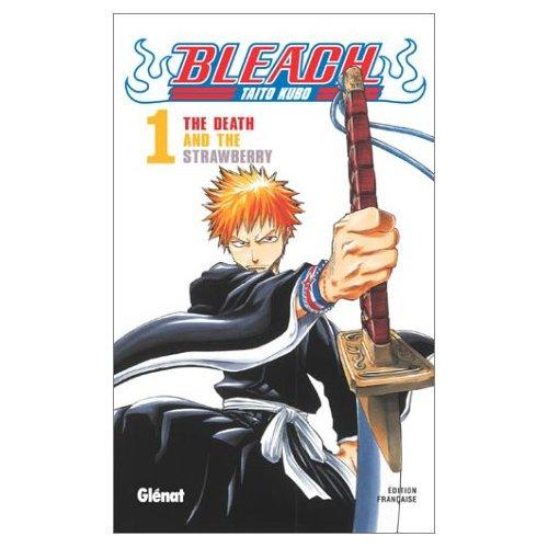 Bleach (Mangas) 51xgcd10