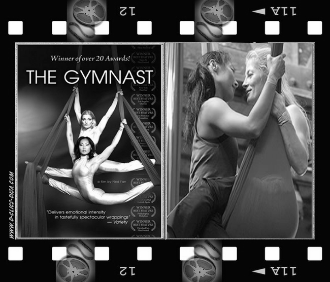 The gymnast The_gy10