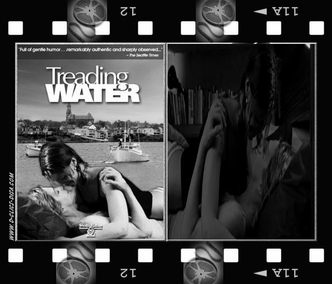 Treading water Treadi10