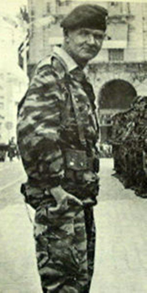 Commandant ELIE DENOIX DE SAINT MARC 08110