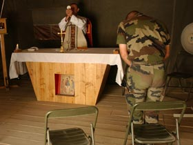 Prière du Légionnaire Garnis11