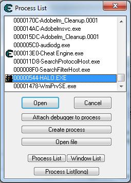 Cheat engine Ouvrir11