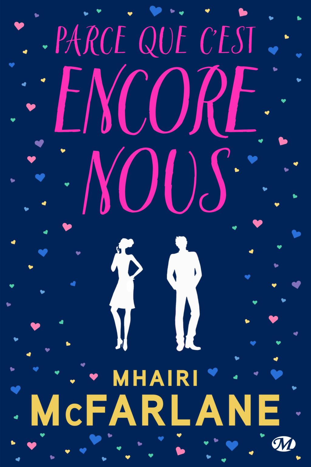 MCFARLANE Mhairi - Parce que c'est encore nous (précédé de Parce que c'etait nous) Parce-10
