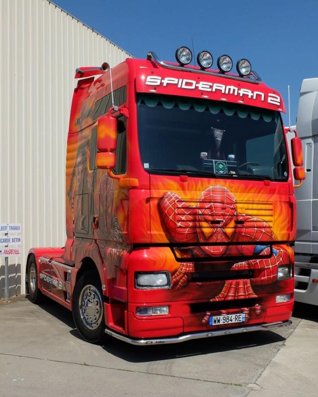 tres   beaux  camions   40231510