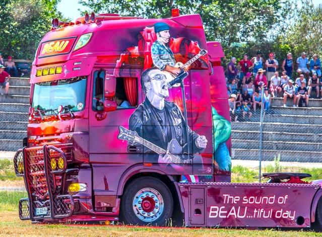 tres   beaux  camions   Nogaro10