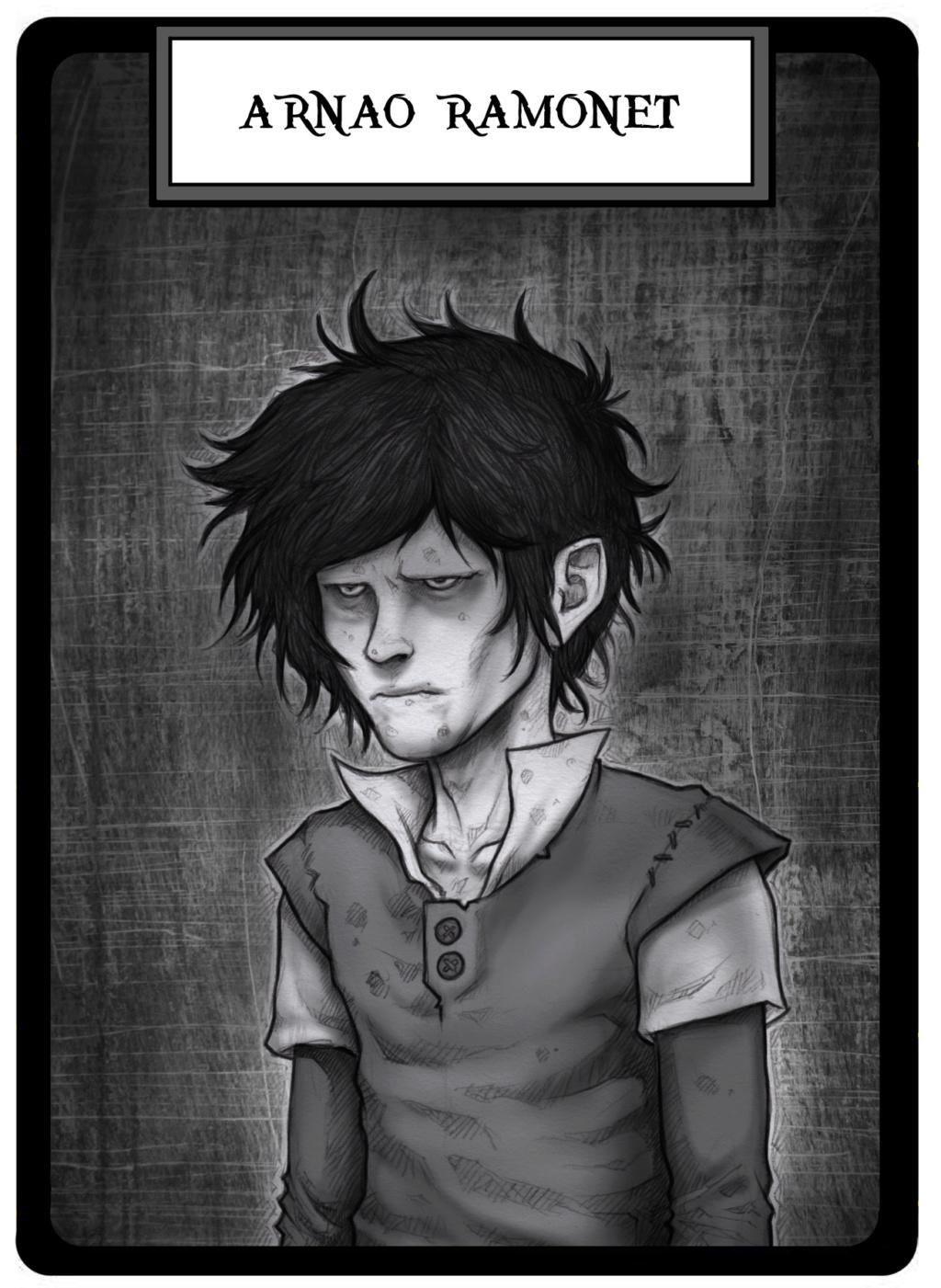 Elric  : part three - par Mouk - Page 20 Arno_r10