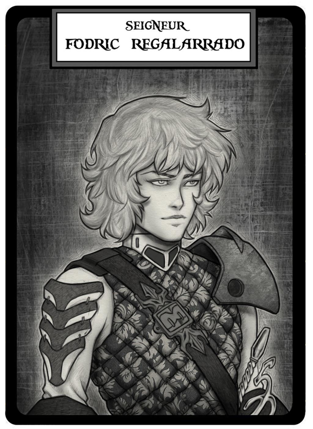 Elric  : part three - par Mouk - Page 19 Seigne10