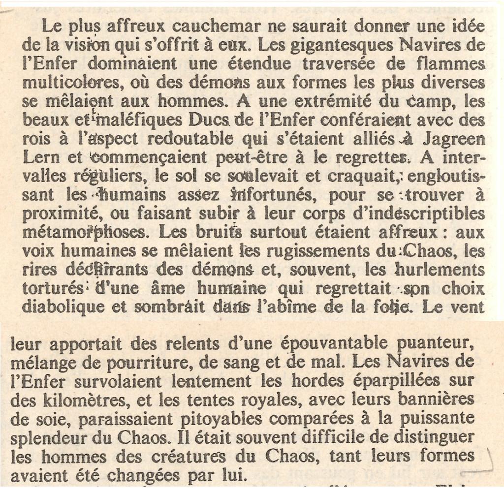 Elric  : part three - par Mouk - Page 22 Vision12