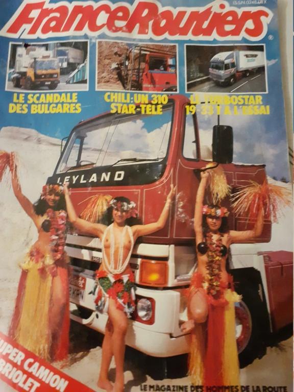 Pub et catalogues LEYLAND 20200710
