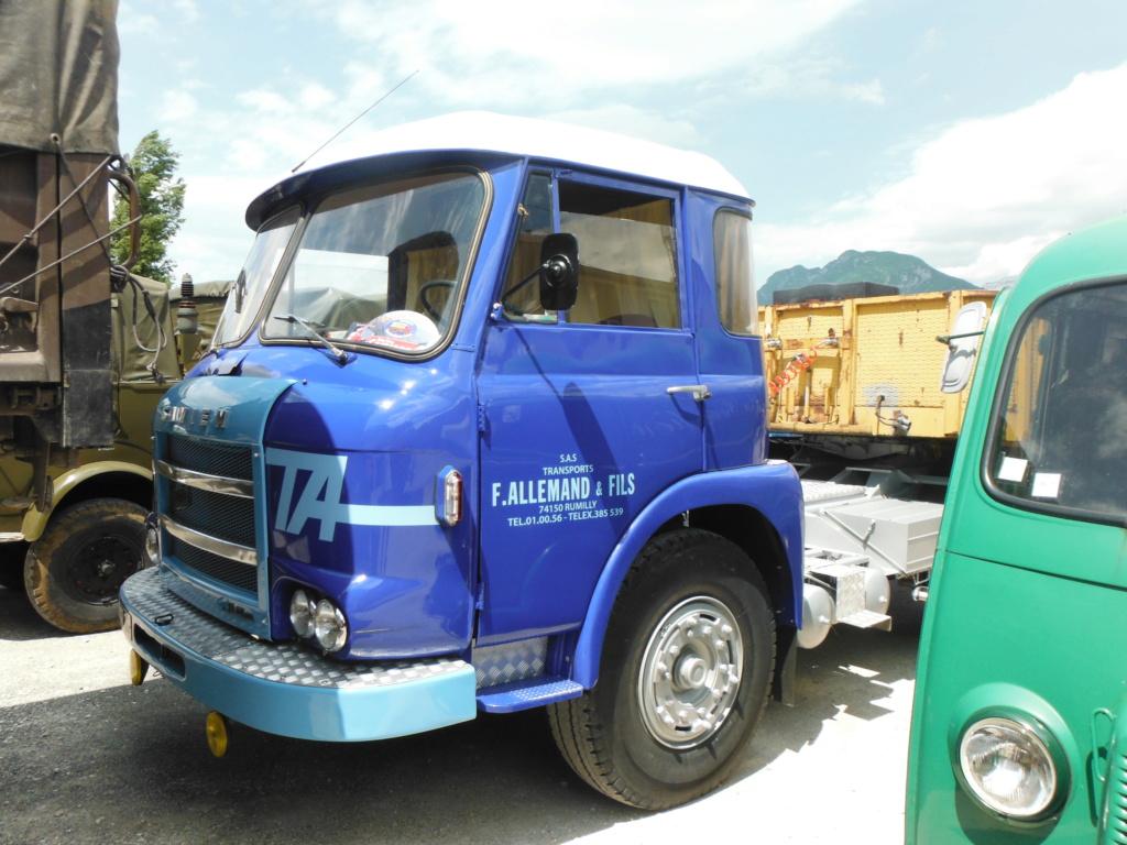 SOVEL ....les camions électriques Dscf2614