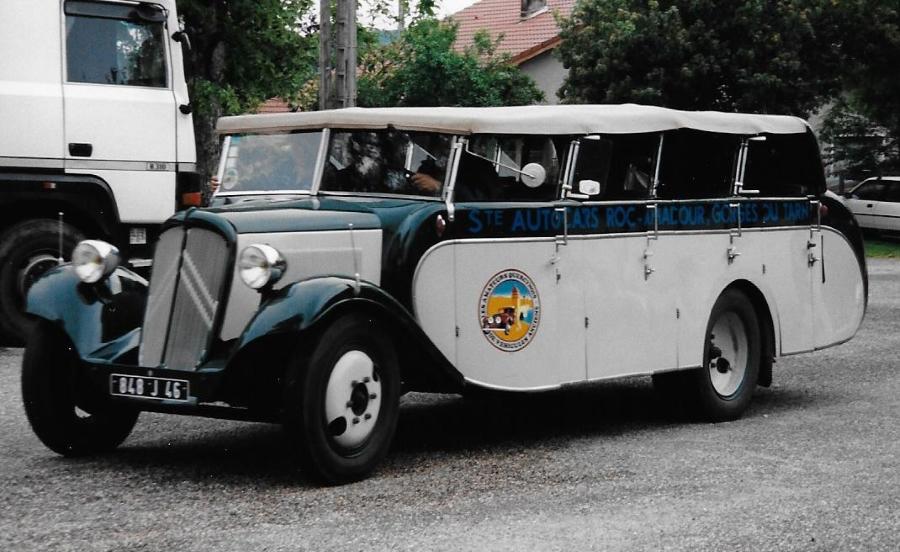 Photos d'autobus et autocars Citroën - Page 21 U23-ca10