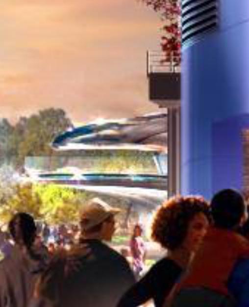 [Parc Walt Disney Studios] Nouvelle zone Marvel (2020 ou 2021) - Page 13 1c1ece10