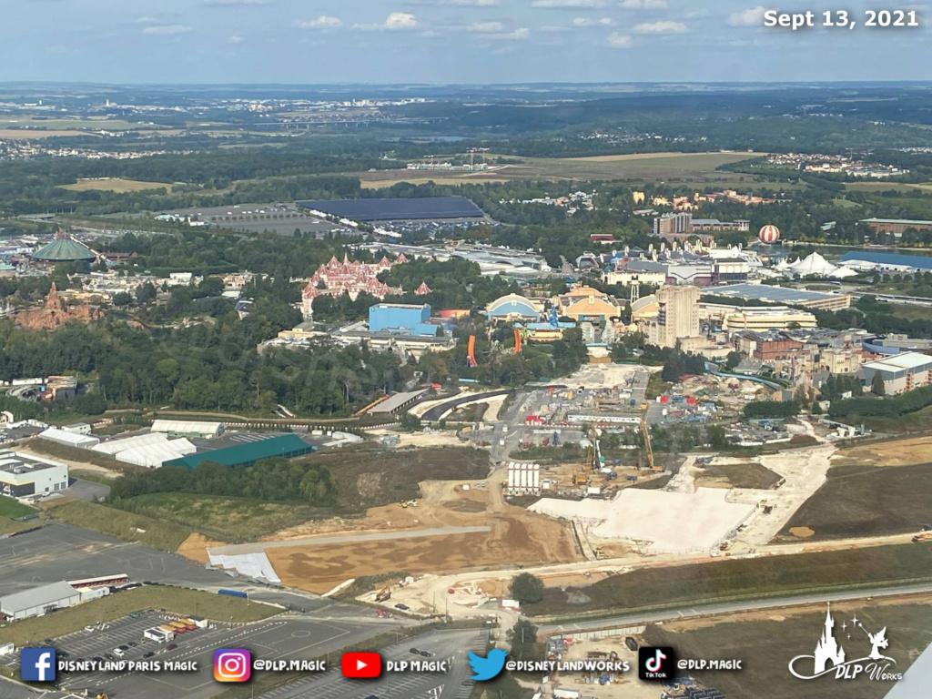 Extension du Parc Walt Disney Studios avec nouvelles zones autour d'un lac (2022-2025) - Page 14 24078510