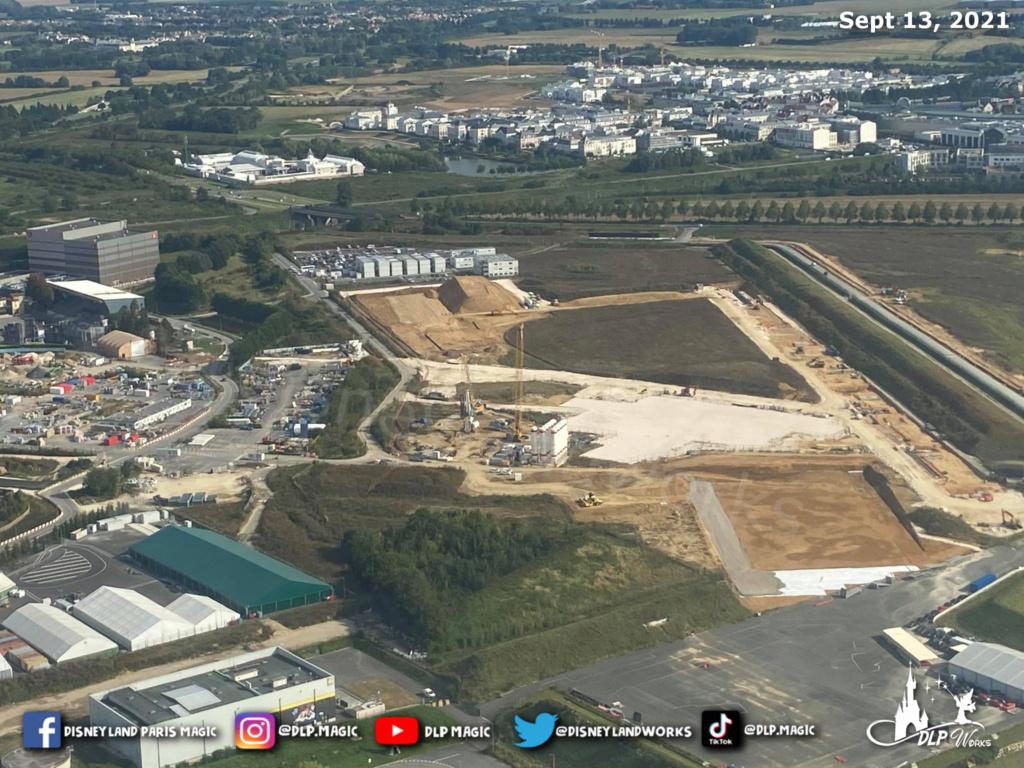 Extension du Parc Walt Disney Studios avec nouvelles zones autour d'un lac (2022-2025) - Page 14 24120811