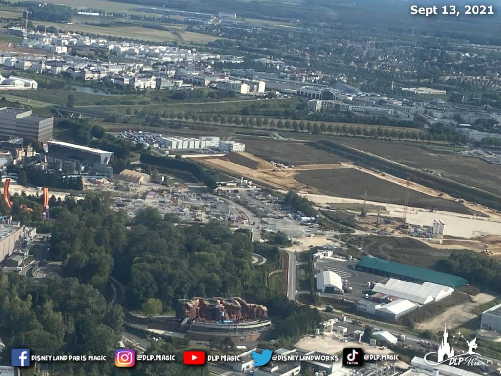 Extension du Parc Walt Disney Studios avec nouvelles zones autour d'un lac (2022-2025) - Page 14 24125710