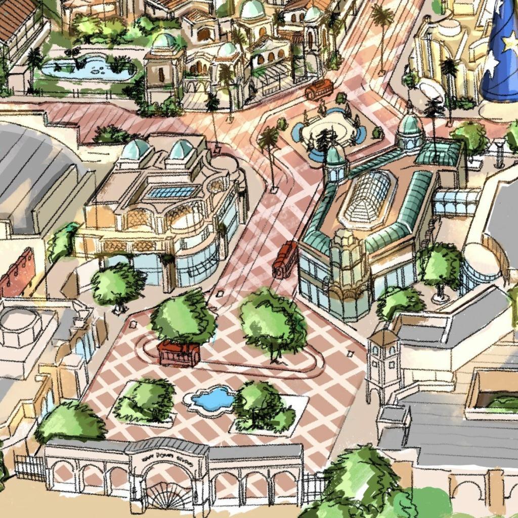 Extension du Parc Walt Disney Studios avec nouvelles zones autour d'un lac (2022-2025) - Page 20 Ehnktb12