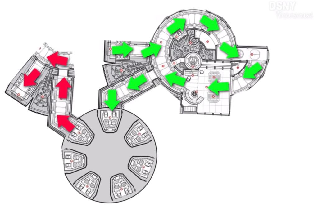 [Parc Walt Disney Studios] Nouvelle zone Star Wars (202?) - Page 21 Millen10