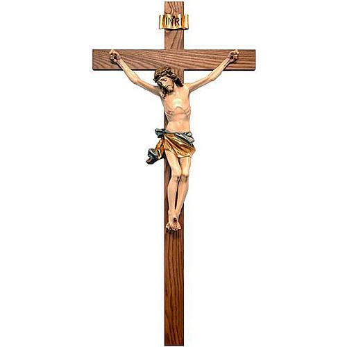 Symboles ou emblèmes des religions Crucif10