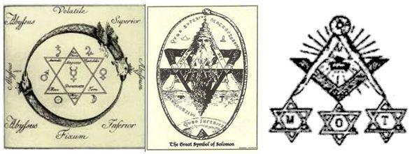 Symboles ou emblèmes des religions Sceau10