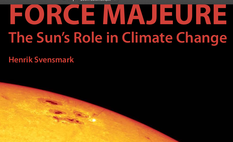 Climato scepticisme évolution des arguments dans le temps Svenma10