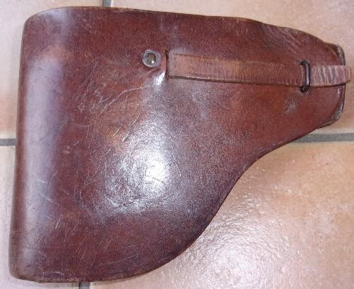 Etui de revolver (PA 35 ?) - vendu 202_1335