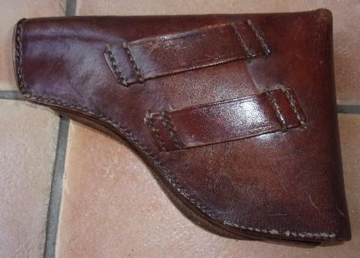 Etui de revolver (PA 35 ?) - vendu 202_1336