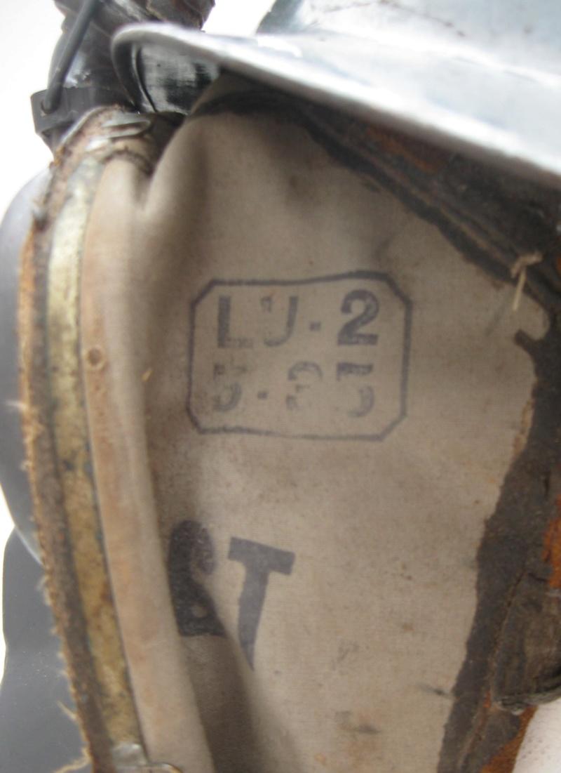 Casque Mod 39, son étui MAG et son masque à gaz complet 232_1610