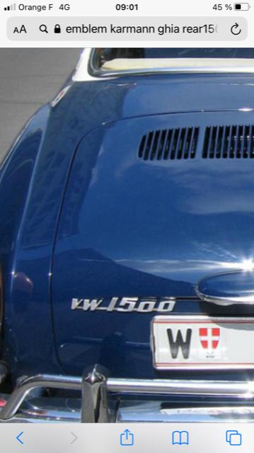 logo vw 1500 kg Img_1811